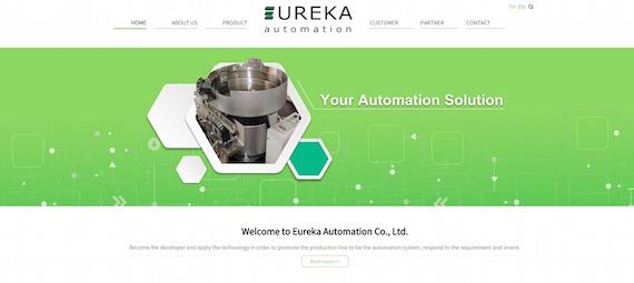 Eureka Automation Co.,Ltd